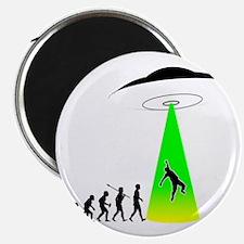 Alien-Abduction2 Magnet