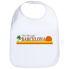 Unique Costa brava Bib