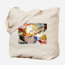Palette I Tote Bag