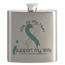 D Wife Flask