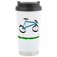 A Bit Sketchy Travel Mug
