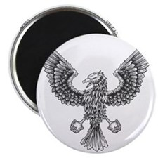 Eagle Griffin Magnet