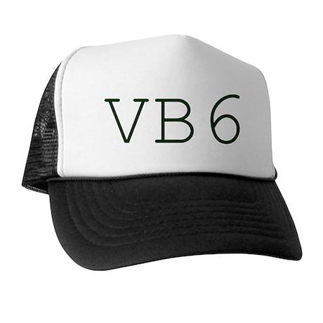 VB6 Trucker Hat