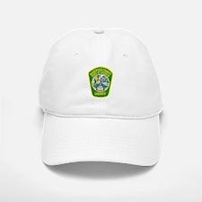 Mariposa Sheriff Baseball Baseball Cap