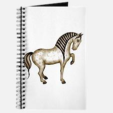 Tang Horse #3 Journal