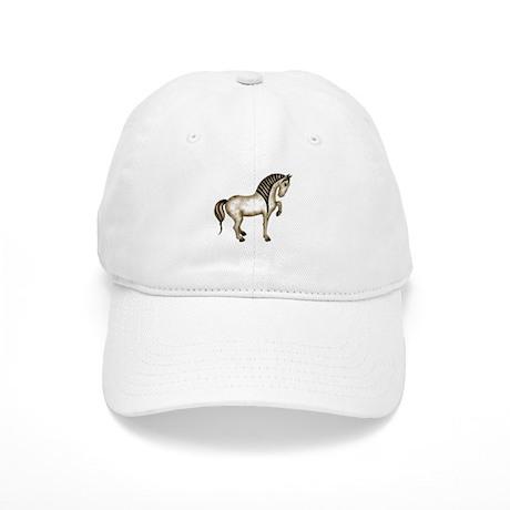 Tang Horse #3 Cap
