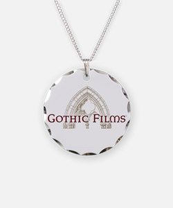 Gothic Films Classic Necklace