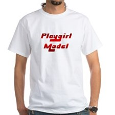 Playgirl Model Shirt