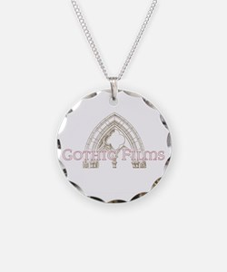 Gothic Films Ice Necklace