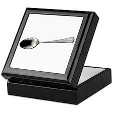 I Sort Spoons - DARK Keepsake Box