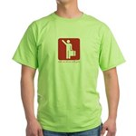 Take Me Home With You Green T-Shirt
