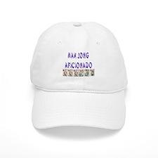 Mah Jong Aficionado Baseball Cap