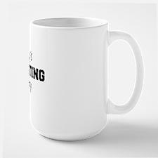 Daddys Drafting Buddy Mug