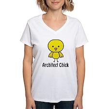 Architect Chick Shirt