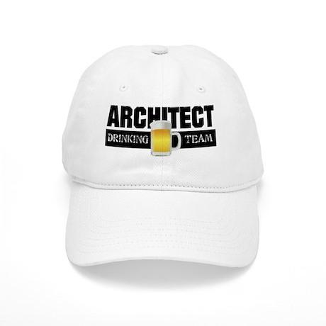 Architect Drinking Team Cap