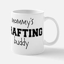 Mommys Drafting Buddy Mug