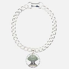 Tree of Life Shower Bracelet
