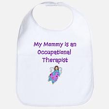 My Mommy Is An Occupational T Bib