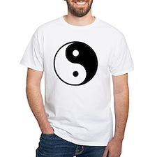 yin yang Shirt