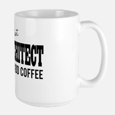 Instant Architect Just Add Coffee Ceramic Mugs