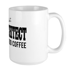 Instant Architect Just Add Coffee Mug