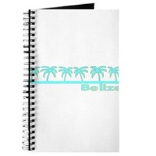 Cool Placencia Journal