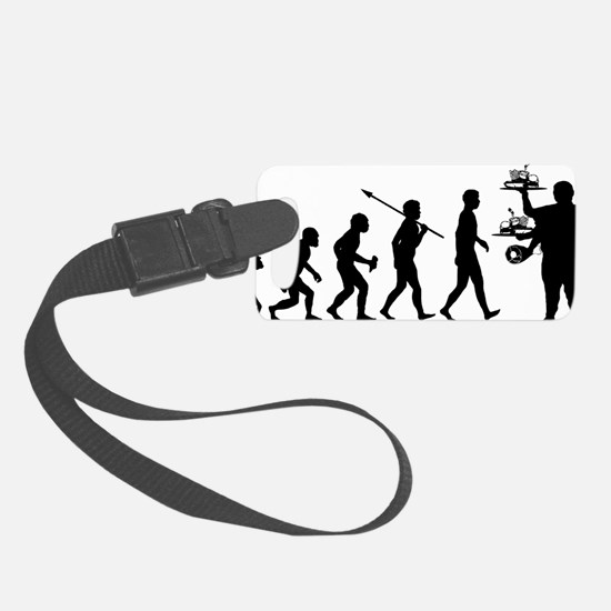 Jack-Of-All-Trades---Obesity Luggage Tag