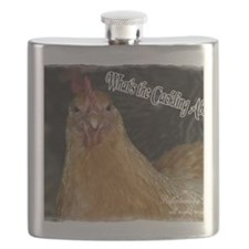 Cackling Flask
