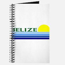 Cute Belize Journal