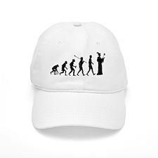 Wizard2 Baseball Cap