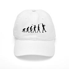 Zombie-032 Baseball Cap