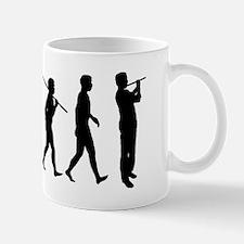 Flutist2 Mug