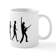 Guitar-Player2 Mug
