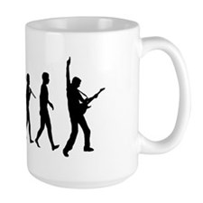 Guitar-Player2 Mug