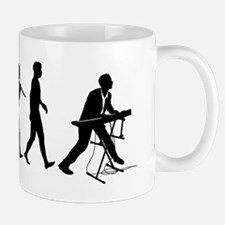 Keyboardist2 Mug