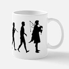 Bagpiper2 Mug