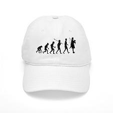 Bagpiper2 Baseball Cap