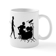 Drummer2 Small Mug