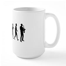 Saxophone2 Mug
