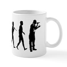 Rapper2 Small Mug