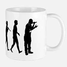 Rapper2 Small Small Mug