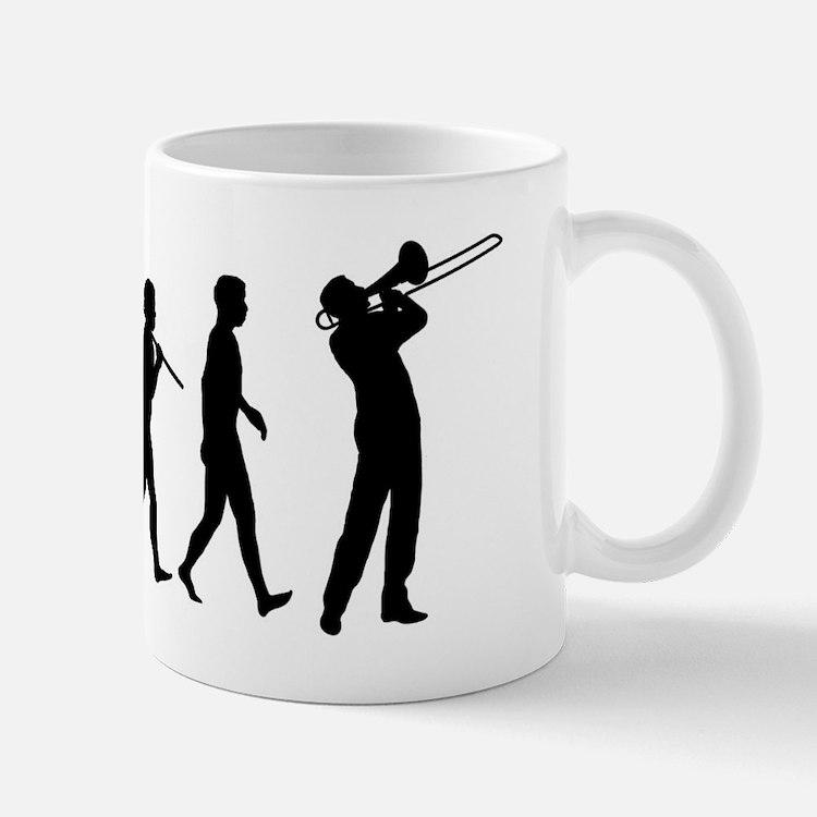 Trombone-Player2 Mug