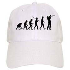 Trombone-Player2 Baseball Baseball Cap