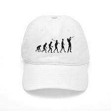 Trombone-Player2 Baseball Cap