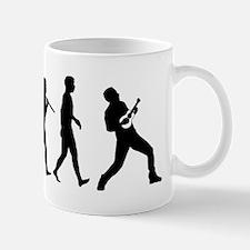 Ukulele-Player2 Mug