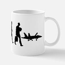 Air-Force-Pilot2 Mug