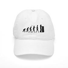 Beekeeper2 Baseball Cap