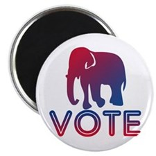 Right to Vote Magnet