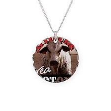 attitude yea i got one Necklace