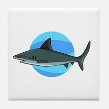 gfShark84 Tile Coaster